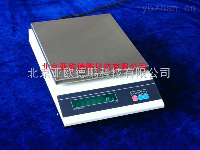 DP20K-工业电子天平/电子天平