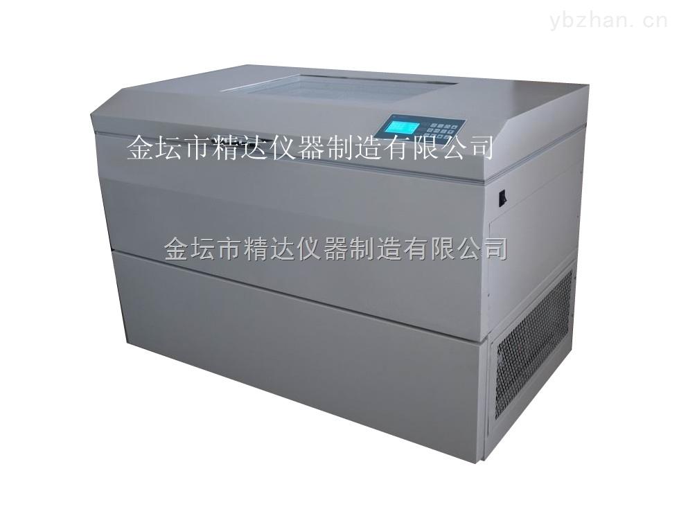 大容量全溫搖床培養箱ZHKY-211A