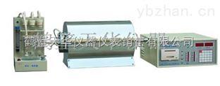 THDL-5000D型快速分體智能定硫儀/測硫儀