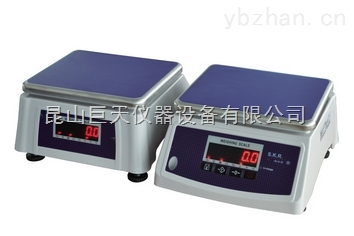 WN-V5D-15-WN-V5D-15櫻花防水電子桌秤