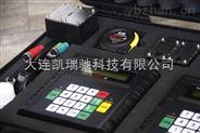 新品推广德国合资凯瑞驰品牌KRCFLO 1517port便携流量计、便携式超声波流量计