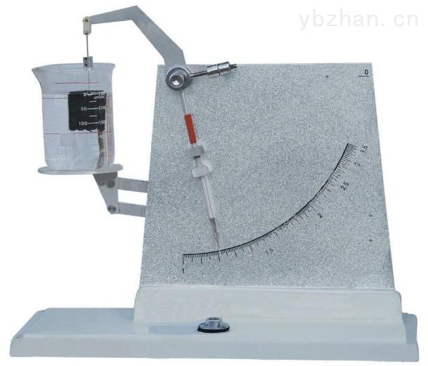 HY3110-HY TECH橡塑密度计(指针式)