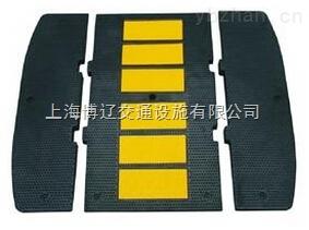 加宽型减速带,缓冲垫,路口减速带