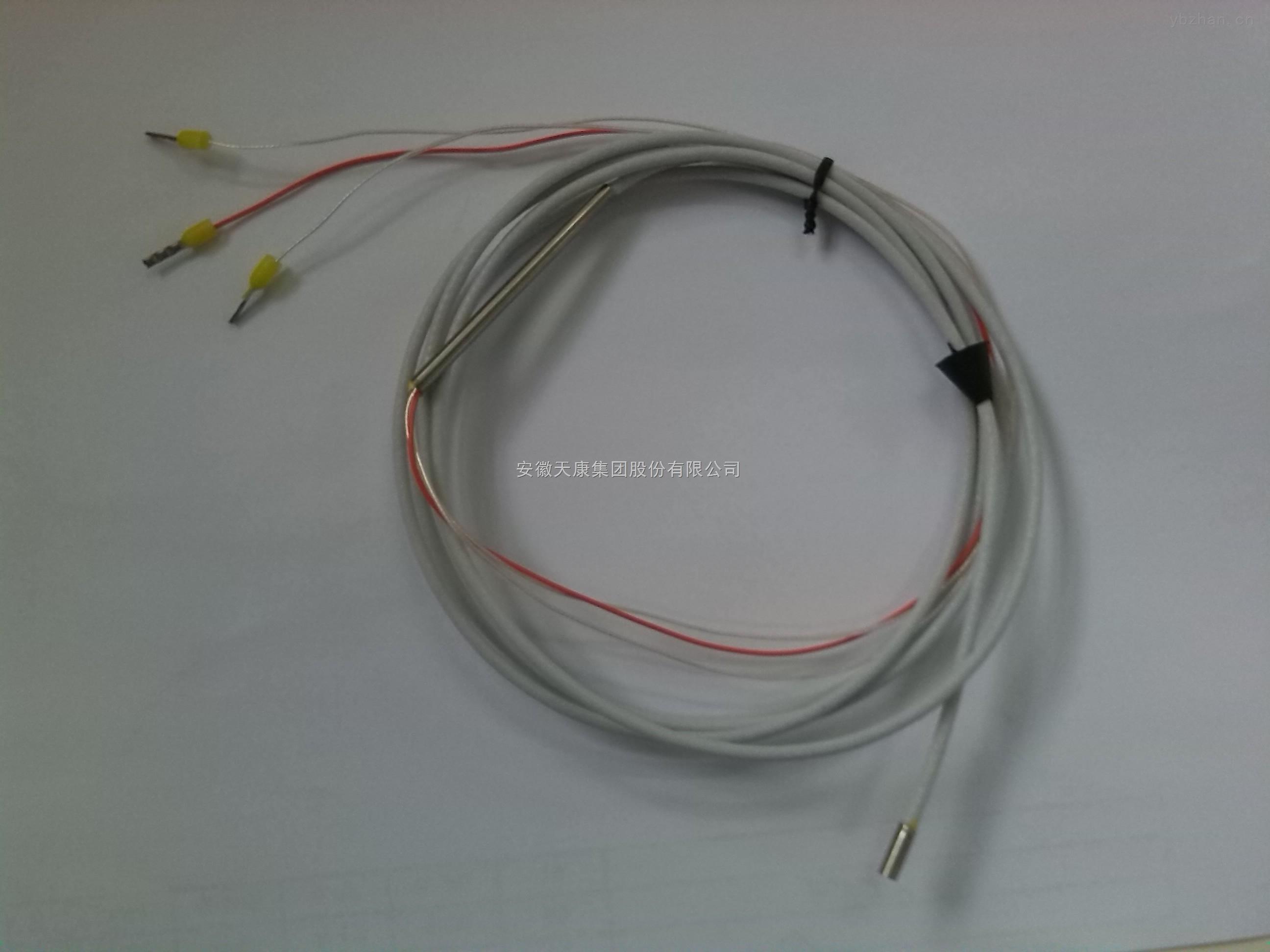 天康铂热电阻