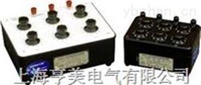 ZX21a、ZX21型旋转式电阻箱