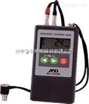 日本AD公司AD-3253B超声波测厚仪