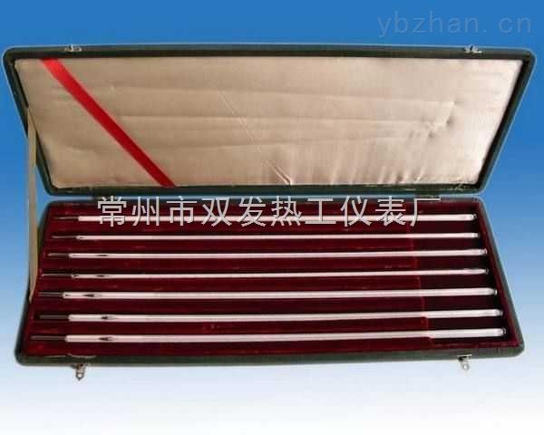 熔點棒式水銀溫度計,精密溫度計,二等標準水銀溫度計