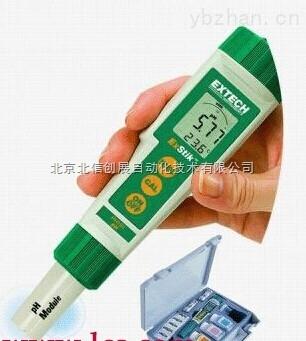 JC16-PH100+-防水型筆式PH計