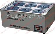 JHH-6(仿进口)数显恒温水浴锅