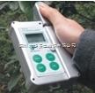 手持叶绿素仪分析叶绿素含量