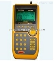 BXS05-SX900-數字場強儀 ,數字電視頻道測量儀