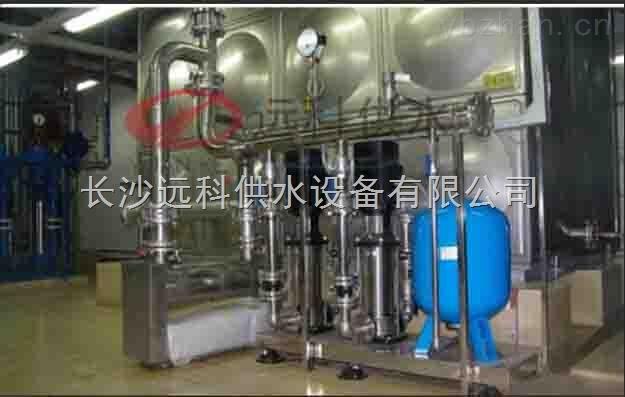 供应远科仙桃市无负压增压供水设备 产品介绍