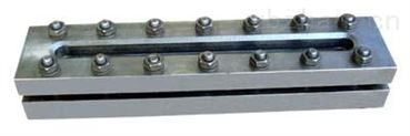 焊接式玻璃板液位计