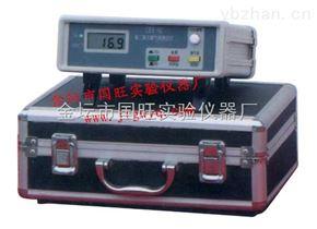 氧氣二氧化碳檢測儀