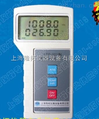 大气压力表,LTP-202温湿度大气压力表