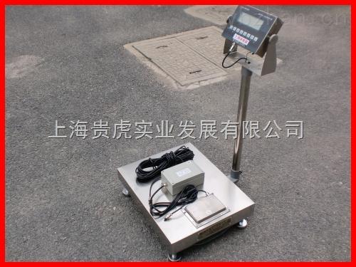GH-EX-TCS-600公斤防爆磅误差