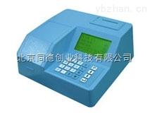 多参数水质快速分析仪TCSSZ-8N