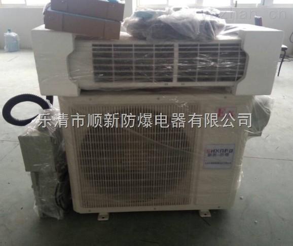 BFKT-5.0防爆空调
