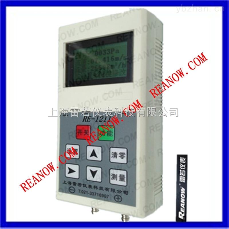RE-1211-RE-1211脱硝流速测量仪器