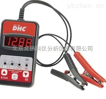 hj02-dhc 汽车电瓶检测仪