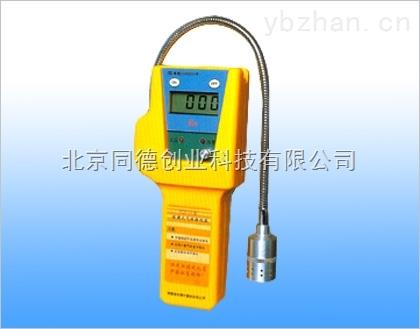 便携式气体探测器/气体检测仪/便携式可燃气体检测仪