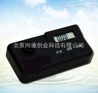 硫化物测定仪/硫化物检测仪/硫化物分析仪/水质测定仪/水质分析仪