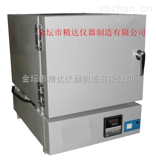 数显高温箱式电炉JD-5-12