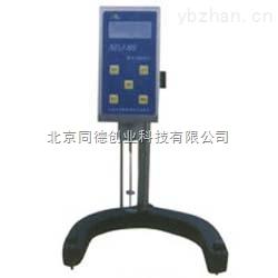 數字式粘度計 粘度計TC-DNJ-8S數顯粘度計