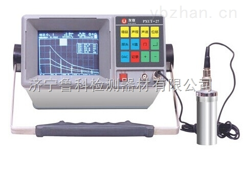 PXUT-27-全數字智能超聲波探傷儀