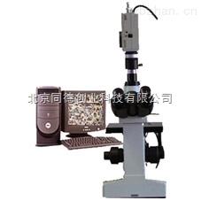 倒置金相显微镜/金相显微镜/电脑型三目倒置式金相显微镜