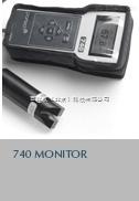 英国partech便携式SS测定仪 型号:740 Monitor(UP/740)库号:M113847