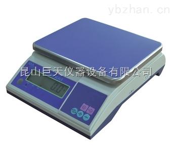 深圳6kg電子計重桌秤,深圳6kg計重稱電子秤報價