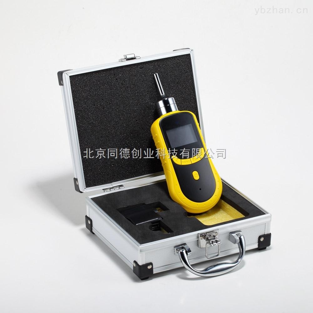 泵吸式氧气检测仪QT90-O2/便携式氧气检测仪