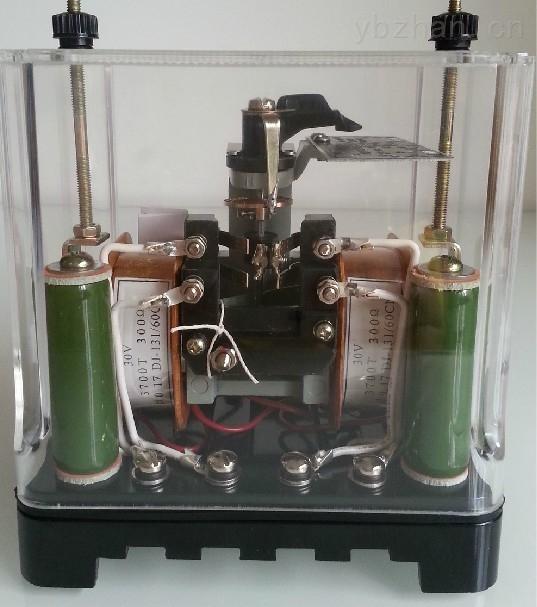 dy-35电压继电器