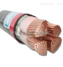 KFV氟塑料绝缘耐高温控制电缆 KFV电缆生产厂家