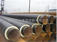 螺旋聚氨酯预制保温管的施工方案,聚乙烯保温管主要参数