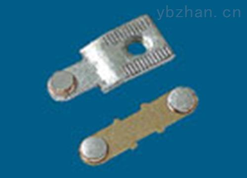 cjx2-2510交流接触器触头/三动六静触头
