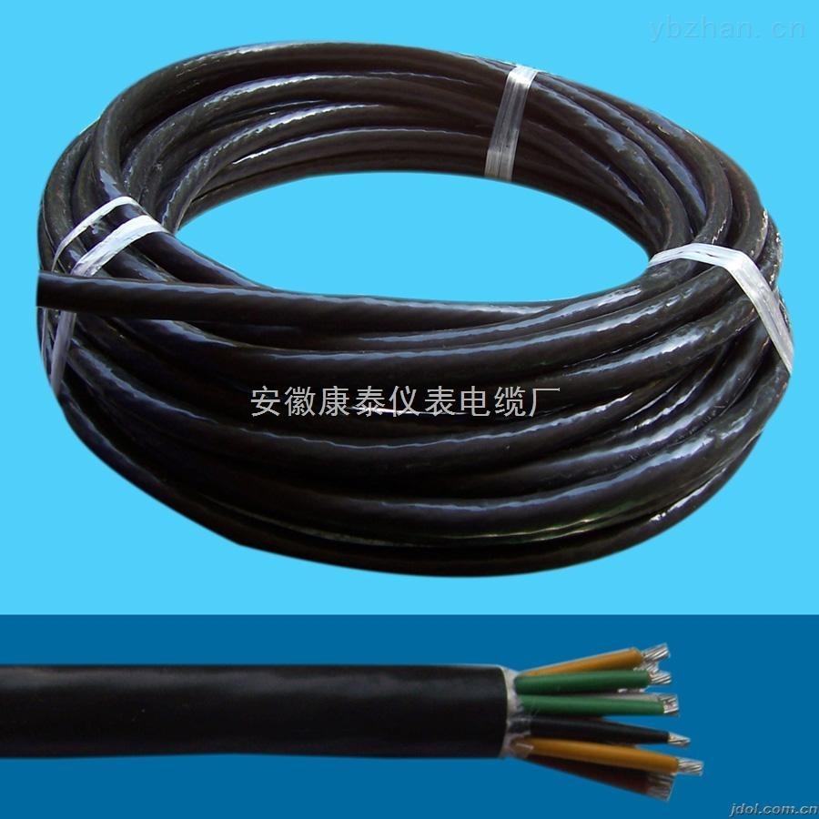 电线电缆检验报告