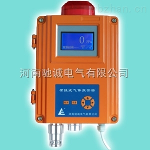 QB2000F氫氣探測器