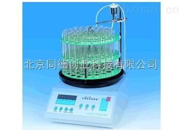 數控計滴自動部分收集器/數控自動部分收集器/自動部分收集儀