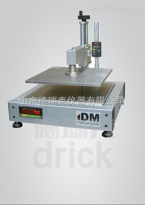 T0022-無紡織纖維厚度測量儀