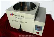 電子恒溫不銹鋼水(油)浴鍋