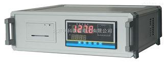 16路PT100溫度巡檢打印記錄儀