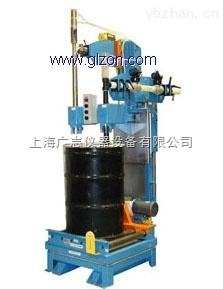 200L防爆双头单秤灌装机 DF-300T厂家供应