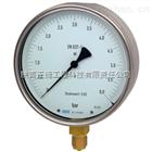 WIKA 312.20 波登管壓力表