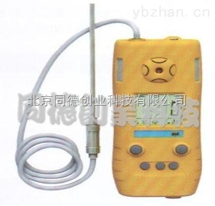 便携式泵吸型可燃性气体检测报警仪/泵吸式可燃气体报警仪/