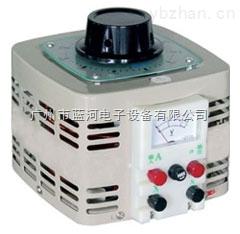 安德利TDGC2-15KVA單相調壓器廠家