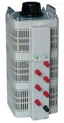 TSGC2-3KVA三相調壓器廠家