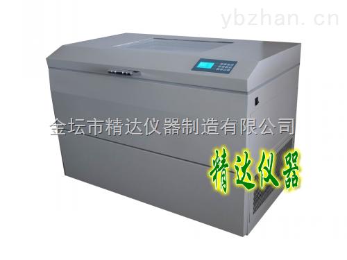 ZHWY-111D-大容量恒溫搖床( 脚踏开门型)