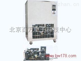 HG221-DW80-标准恒温低温槽